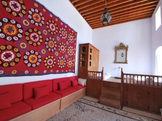 lindos village villa, Lindos