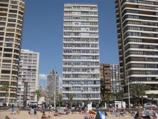 Apartamento Tormaraya