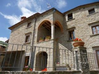 BED AND BREAKFAST IL FORTINO, Talla