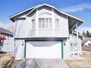 751L-Fine Tahoe Keys home, close to Lake and all Tahoe Keys Amenities