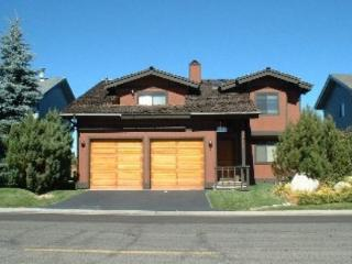 V3-Affordable Tahoe Keys home close to the Lake, with views off the back deck