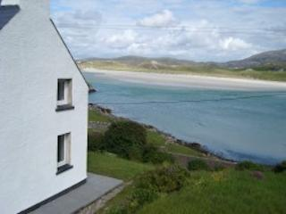 BEACH  HOLIDAY - Carnish Lodge, Uig
