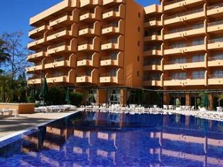Dom Pedro Portobello Aparthotel 4 star, Vilamoura