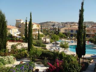 Lordies Lodge, a luxury villa in Paphos