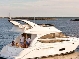 New 2014 Luxury Yacht Located in Wrightsville Beach, North Carolina