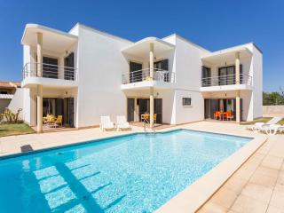 Studio Montinhos da Luz, pool & BBQ, 4Km from Lagos- FREE WIFI