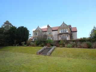 Berthlwyd Hall | Great Escapes Wales, Conwy