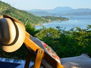 Breath taking views bahia Paraty