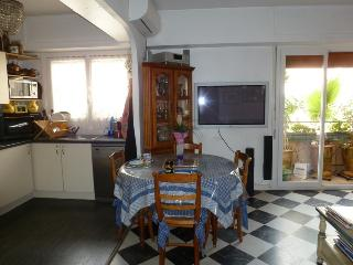 COSY FLAT NEXT TO  SEA SIDE, Antibes