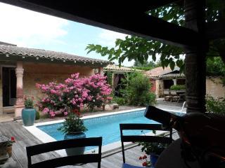Villa de caractère 'gallo romaine' 5 chambres, Bergerac