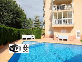 BOBYAN 2A - Apartment with pool close to the beach in Calpe
