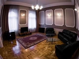 Luxury Apartment by the Castle, Budapest