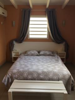 Chambre 1 - Bungalow