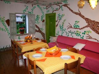 relais villa pastello-appartamento, Dolce'