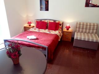 Studio apartment 'Centar city Split'
