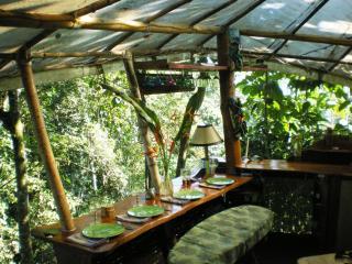 Best Treehouse in Costa Rica/Sleeps 2-8/Ocean View, Puerto Jiménez