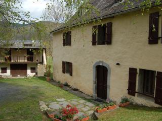 Gite rural 3 épis Les Terres Nères Hautes-Pyrénées, Aucun