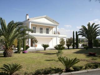 Villa Elena Perea, Thessaloniki, Peraia