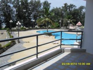 Good position view in Royal Rayong Condominium