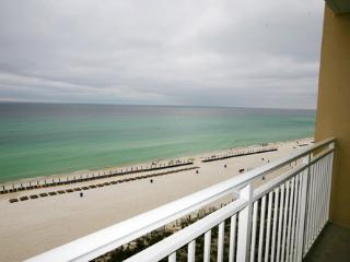 Elegant Beachfront Condo Emerald Beach Resort, Panama City Beach