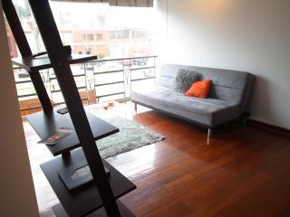 Apartment 1 br  barranco, Lima