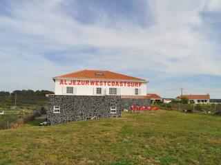 Aljezurwestcoastsurf House