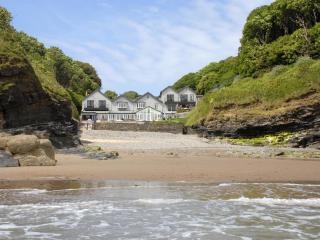 The Beach House, Tenby