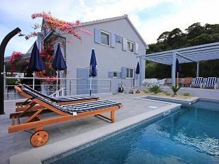 Villa Angela on sunny Lastovo island - Croatia, Pasadur