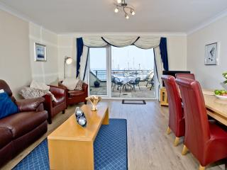 41 Moorings Reach located in Brixham, Devon