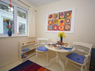 29281 Apartment in Combe Marti, Berrynarbor