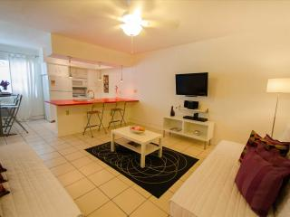 Ideally Located 1-BR Condo in Miami's Historic Roads Neighborhood