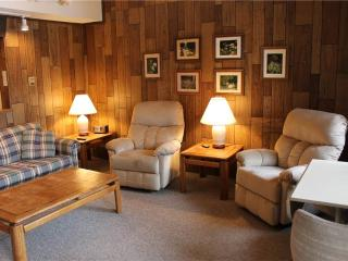 Located at Base of Powderhorn Mtn in the Western Upper Peninsula, A Trailside Condo with a Shared Hot Tub & Allows Dogs, Bessemer