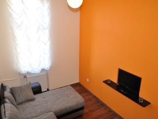 Orange Apartments, Klaipeda