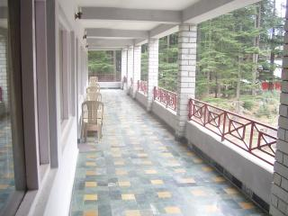 HOTEL DREAM LAND, Manali