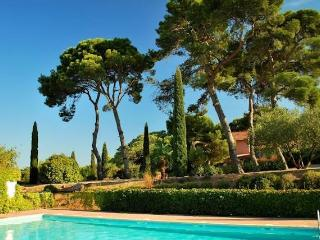 French Villas to rent with pools near Marseillan, Agde