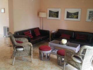 Apartamento playa Oliva