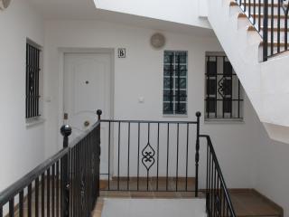 Exterior del apartamento