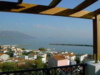 Kallisto Apartment - 7, Ormos Korthiou