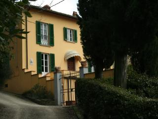 Sportigallo cottage near Florence, Molino del Piano