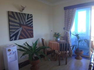 Luxury 2 bed Apartment Sea Views, Mombasa