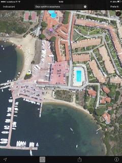 PANORAMICA DAL SATELLITE