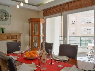 Palma ideal with terrace for family 6 pax, Palma de Maiorca