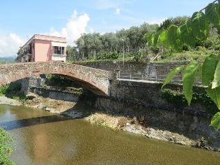 Casa sul ponte, Riva Trigoso