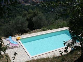 casa vacanza, Montefranco