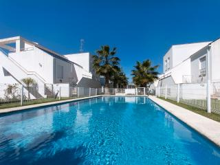 ESCALA - Property for 4 people in Oliva