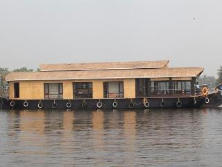 House Boat, Alappuzha