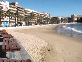 precioso atico duplex segunda linea playa, Torrevieja