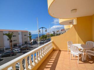 Apartment in Puerto Santiago (Playa de la Arena), Puerto de Santiago
