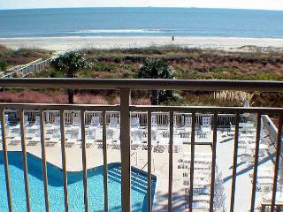 Ocean One 415 - Oceanfront 4th Floor Condo