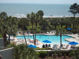 Shorewood 431 - Oceanview 4th Floor, Hilton Head